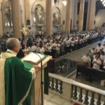 Retiro dos adoradores e adoradoras em Sant'Ana – Rio de Janeiro