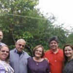 Reunião da Coordenação Provincial da Associação do Leigos e Leigas Sacramentinos