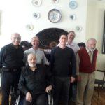 Visita Canônica a Buenos Aires