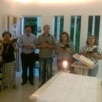 Visita Canônica a Comunidade de São Benedito - Fortaleza