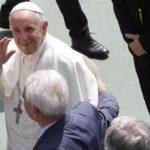 Papa encontra no Vaticano membros da Aliança Evangélica Mundial