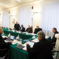 Vaticano: 22ª reunião do Conselho de Cardeais