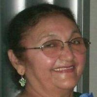 Falecimento de Sra. Carolina Silveira Batista