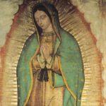 Mensagem do Superior Provincial para a Solenidade de N. Sra de Guadalupe