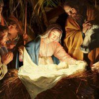 """""""Sem Jesus não tem Natal"""", diz dom Guilherme Werlang"""