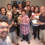 Noviciado CLAS realiza novena de Natal em Sete Lagoas