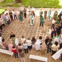 Retiro do Noviciado em Itaici - SP