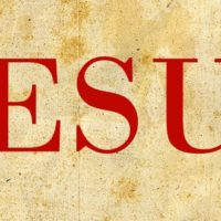 Conheça o Significado da festa do Nome de Jesus
