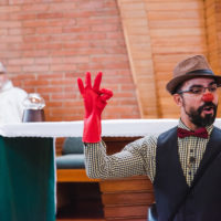 Novas possibilidades de viver a Eucaristia