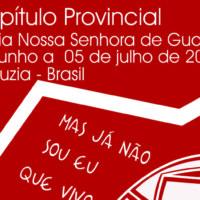 III Capítulo Provincial da Província Nossa Senhora de Guadalupe