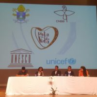 """Comissão para a Juventude inicia Seminários """"Rota da Vida"""""""