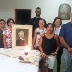 Reunião de formação continuada da ALLS em Caratinga