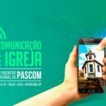 Abertas as inscrições para 6º Encontro Nacional da Pascom, marcado para julho