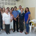 Encontro de formação continuada ALLS de João Pessoa