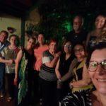 Visita da Coordenação Provincial à Comunidade de Leigos de Uberaba