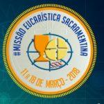 Missão Eucarística Sacramentina em Caratinga – 11 a 18 de março de 2018