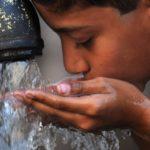 Água: dom de Deus, direito de todos