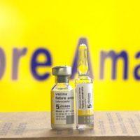 Mudanças na vacinação contra a febre amarela