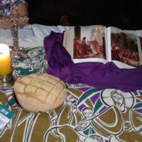 Noviciado em missão: Círculo Bíblico em Sete Lagoas