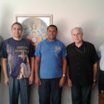 Reunião do Conselho Provincial