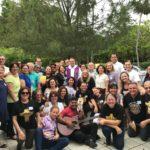 """Encontro """"Despertar Vocacional Laical Sacramentino"""" em Fortaleza"""