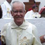 Celebração pelos 60 anos de Profissão Religiosa de Pe. Raimundo Dan,sss