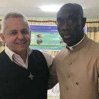 1º Conselho Provincial da Província Nossa Senhora da África