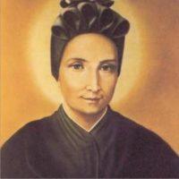 Santa Madalena de Canossa, fundadora das 'Filhas da Caridade'