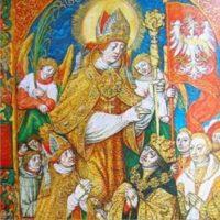 Santo Estanislau, amou e evangelizou os pobres