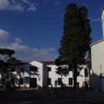 Autorização para criação do Propedêutico em San Martín