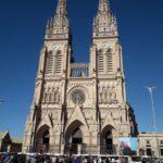 Romaria Santuário Nossa Senhora de Luján, Argentina.
