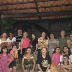 Encontro de formação dos Leigos e Leigas Sacramentinos de Fortaleza.