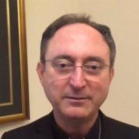 Relator Geral do Sínodo, presidente da CNBB, participa de reunião com o Papa