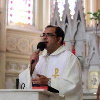 Pe. Jesus receberá título de Cidadão Honorário de Belo Horizonte