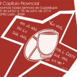 Capítulo Provincial dos Religiosos Sacramentinos.