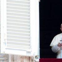 A família é o santuário da vida, afirma o Papa Francisco