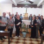VISITA À COMUNIDADE N. S. DA BOA VIAGEM – BELO HORIZONTE – MG