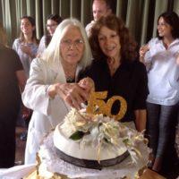 Celebração dos 50 anos do nível primário do Colégio Eymard