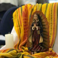 1° dia do Capítulo Provincial 2018, Província Nossa Senhora de Guadalupe.