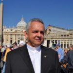 Pe. Eugênio envia condolências