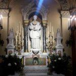 Semana Eucarística na Basílica do Santíssimo Sacramento, em Buenos Aires