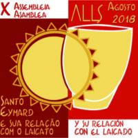 X Assembleia Provincial Ordinária Formativa da Associação de Leigos e Leigas Sacramentinos