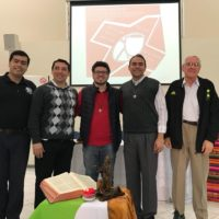 Novo Conselho Provincial da Província de N. Sra. de Guadalupe!