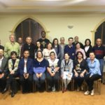 Reunião da ALLS em Caratinga