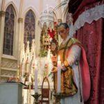 Paróquia Boa Viagem celebra os 150 anos da Páscoa de São Pedro Julião Eymard.