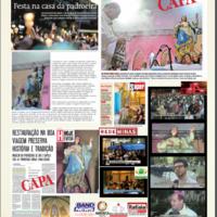 Festa de Nossa Senhora da Boa Viagem é destaque na imprensa