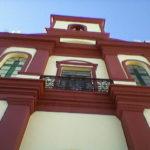 Concluída a reforma da Igreja Nossa Senhora do Patrocínio, em Fortaleza