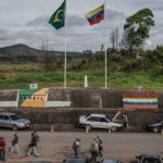 Pacaraima: bispo de Roraima pede respeito do governo brasileiro com ambas nações