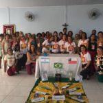 Leigos vocacionados de Paracatu em formação