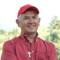 Aniversário de Ordenação Pe. Andrés Taborda